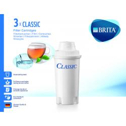 Filterpatroon classic 3-pack